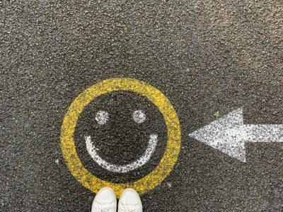 How To Be Happy In A Place You Hate