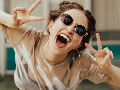 Does Acting Happy Make You Happy?