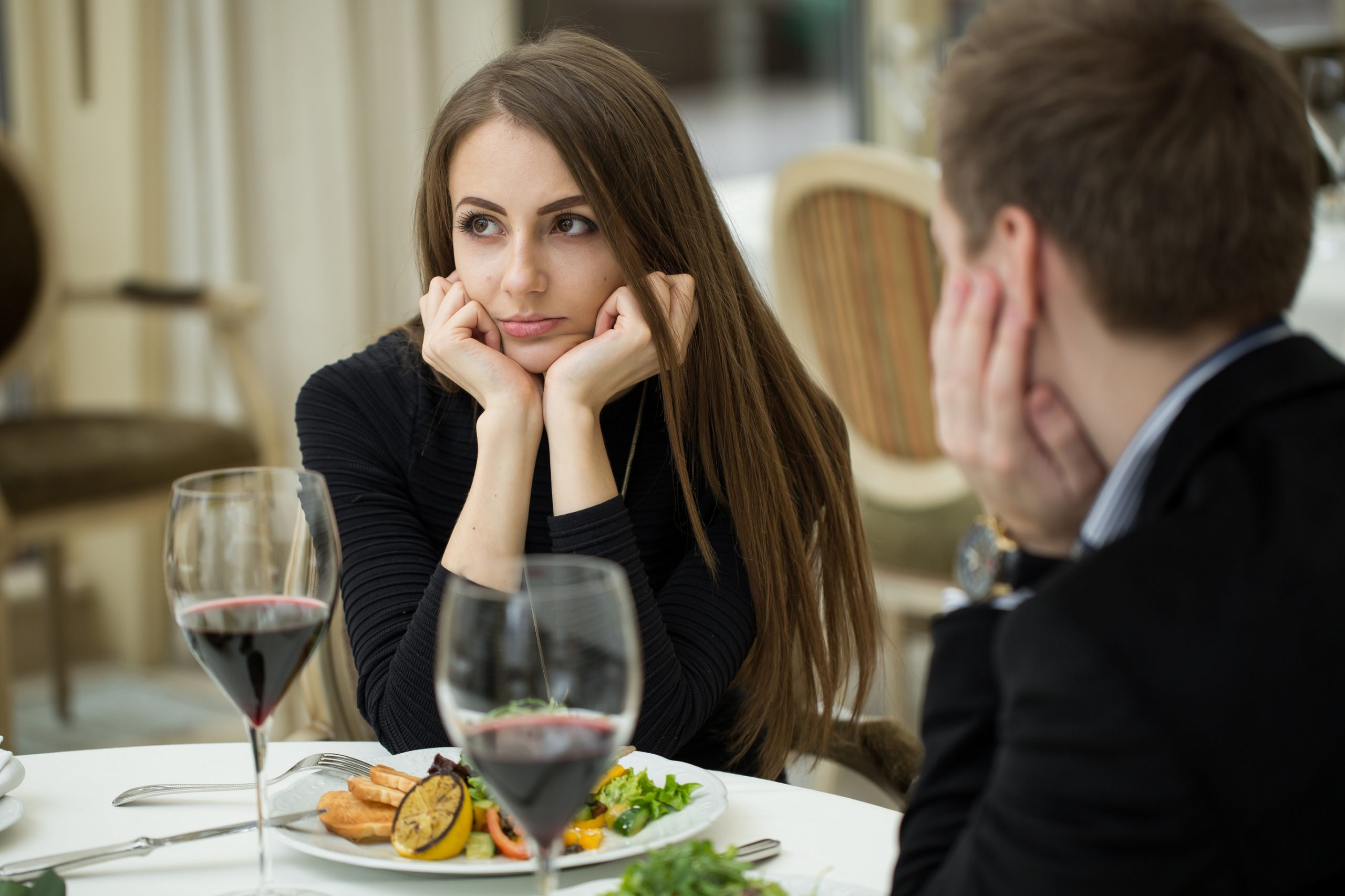 8 Tips On How To Get Over Someone You Almost Dated