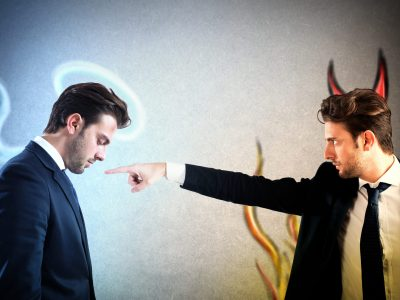 How to Defend Yourself Against False Accusations at Work