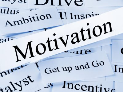 Motivation: is it a Skill, a Feeling or a Trait?
