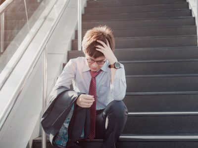 9 Workable Ways To Overcome Anxiety (At work)